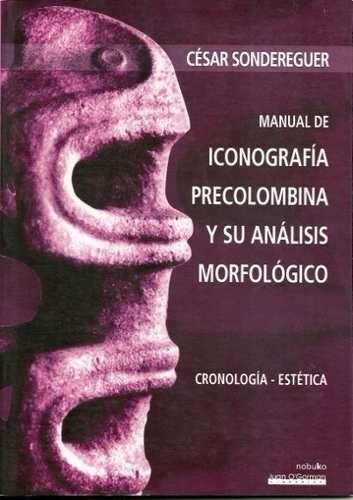 Manual De Iconografia Precolombina