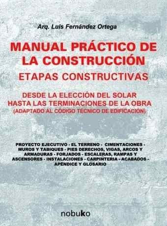 Manual Practico De La Construccion