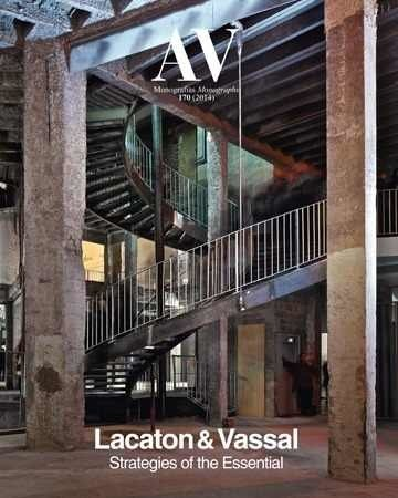 Av Monografías 170 Lacaton & Vassal Strategies Of The Essent