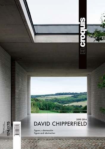 El Croquis 174/175 - David Chipperfield