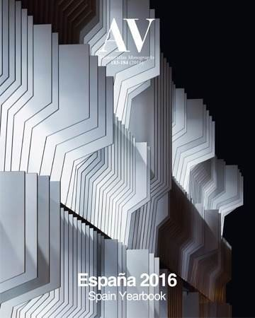 Av Monografías 183_184 España 2016 Spain Yearbook