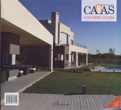 CASAS INTERNACIONAL 145 COUNTRY CLUBS