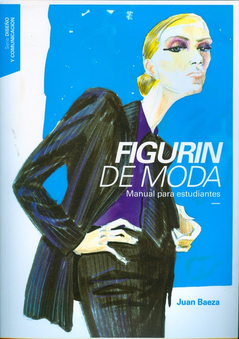 FIGURIN DE MODA. MANUAL PARA ESTUDIANTES
