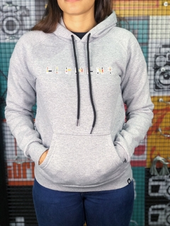Moletom Element Modern Hood