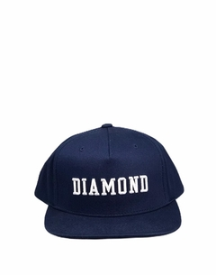 Boné Diamond Supply Co