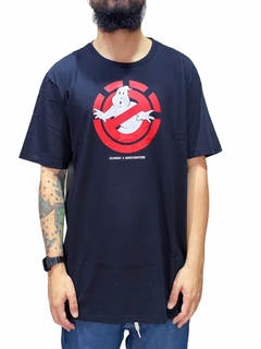 Camiseta Element Ghostly