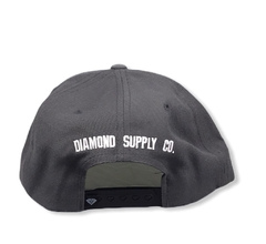 Boné Diamond Supply Co na internet