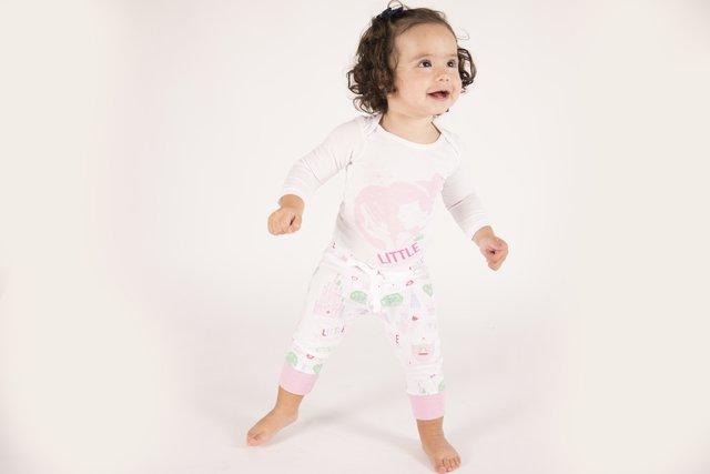 3f94b602b ... Body Bebe Princesas 1  Body Bebe Princesas 1 - comprar online ...