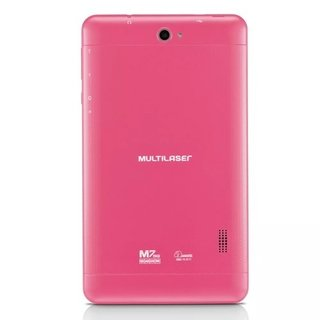 Tablet Multilaser M7 3G QuadCore 8GB SEMINOVO