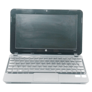Netbook Hp Mini Intel Atom 1.66Ghz HD 250Gb 2Gb USADO