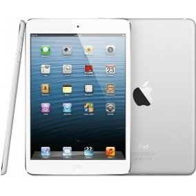 Ipad Mini 32gb A1454 4g + Wi-fi Apple - 7,9 Pol - De Vitrine SEMINOVO