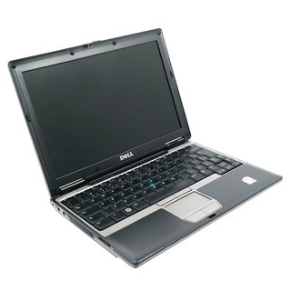 Notebook Dell Latitude D420 Intel 1.20 HD60gb 2GB - SEMINOVO