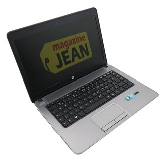 Notebook HP ProBook 440 Core i7 HD 500gb 6GB - SEMINOVO