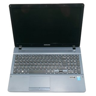 Notebook Samsung 270e Core I5 2.40ghz Hd 500, 4gb SEMINOVO