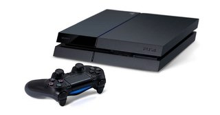 Play Station 4 Slim Hd 500Gb Original SEMINOVO