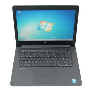 Notebook Dell Latitude 3450  Core I3 Hd500GB 4GB SEMINOVO