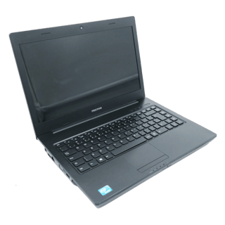 Notebook Positivo Intel Celeron 1.50Ghz Hd 320Gb 3Gb  USADO