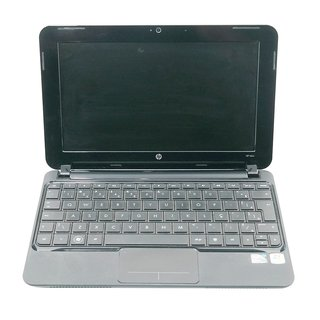 Netbook Hp mini 210 Intel Atom 1.66Ghz Hd160Gb 2Gb USADO