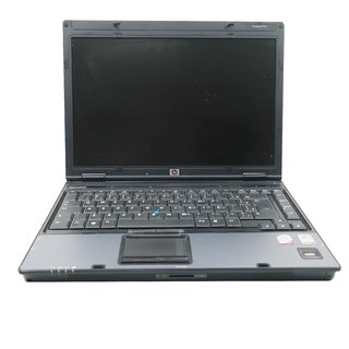 Notebook Hp Compaq Intel 2 Duo 2.20Ghz Hd 320Gb 4Gb USADO