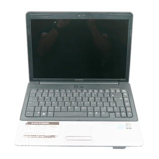 Notebook Compaq M585 Intel Celeron 2.16Ghz Hd 160Gb 2Gb  USADO