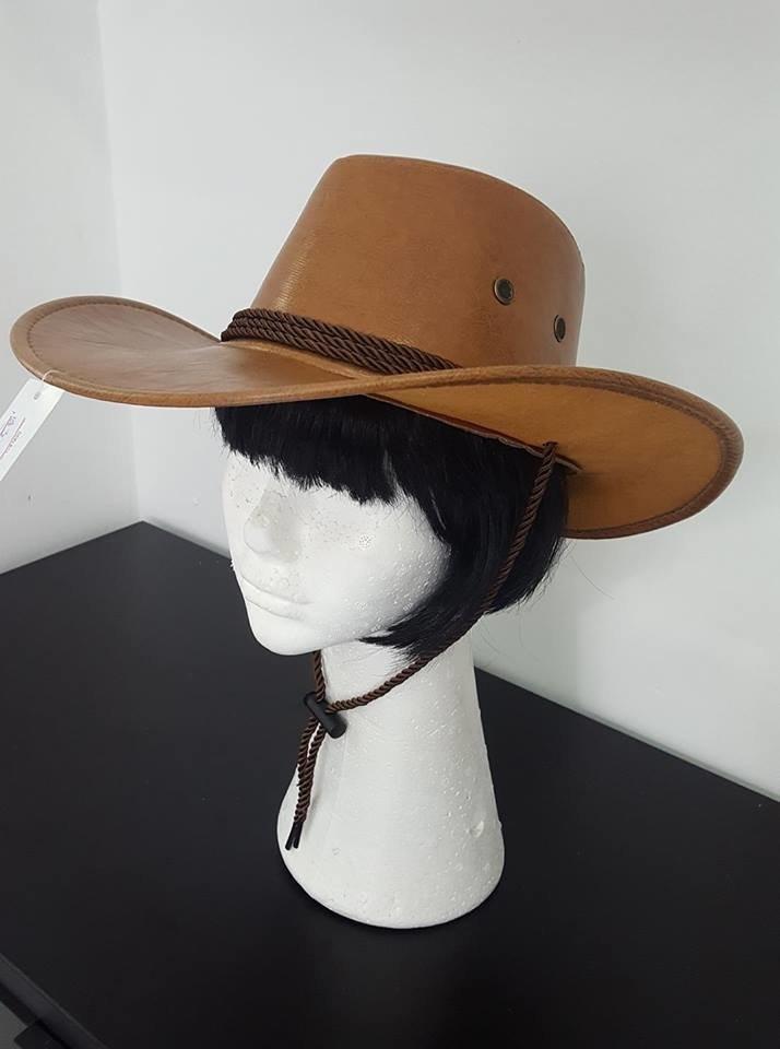 Chapéu Cowboy Luxo a3b11c3590a