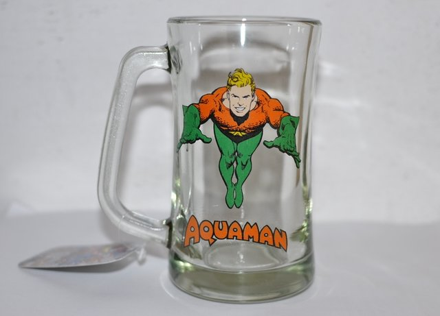 Chopp DC Comics - AQUAMAN