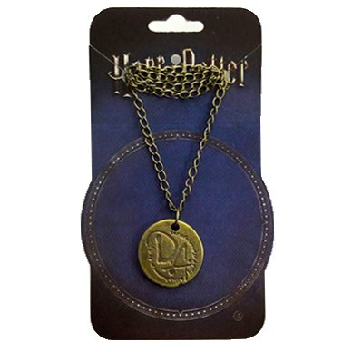 Collar Harry Potter Dumbledore's Army