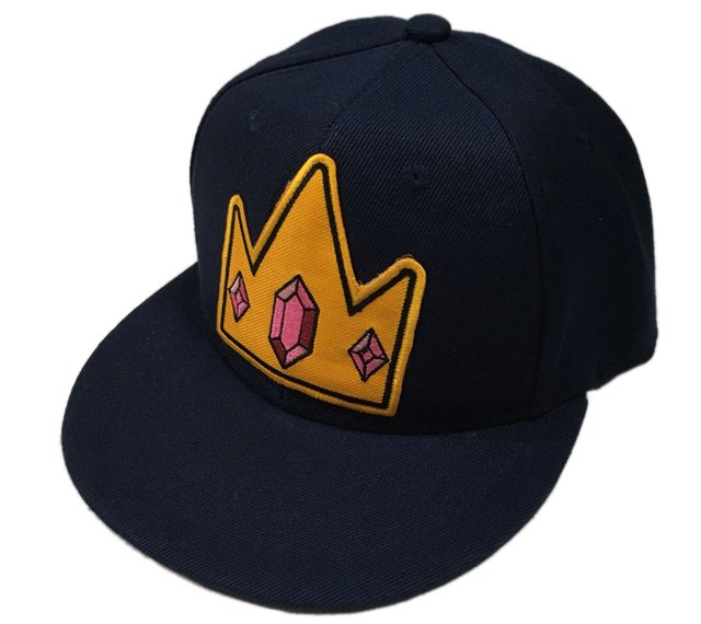Gorra Cartoon Network Rey Helado