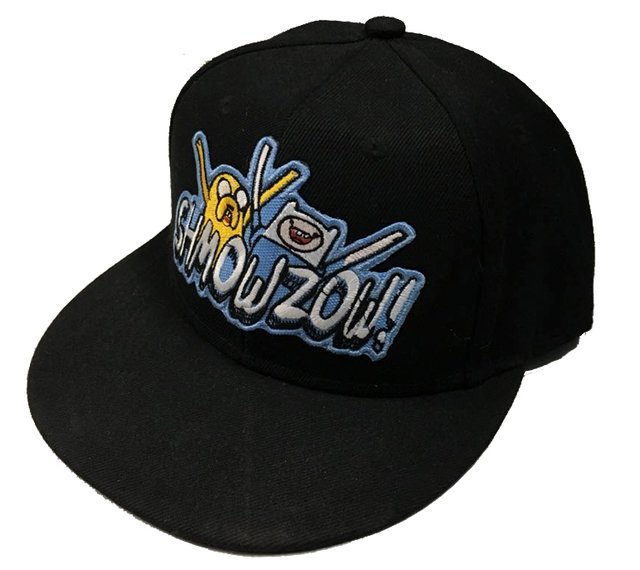 Gorra Cartoon Network Finn & Jake