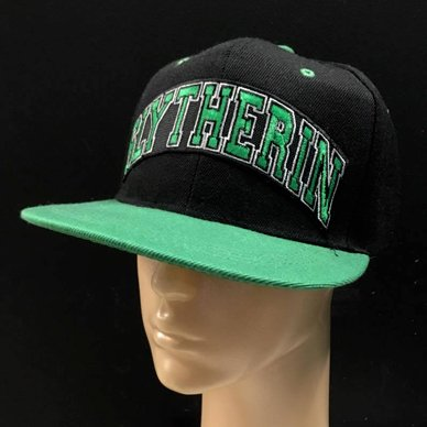 Gorra Harry Potter Slytherin