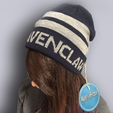 Gorro Harry Potter Ravenclaw Chico