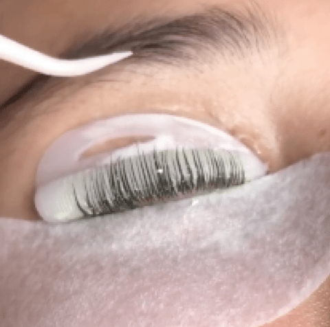 Pad Aro Lash Lifting