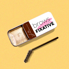 BROW FIXATIVE (soap) - J. Denis