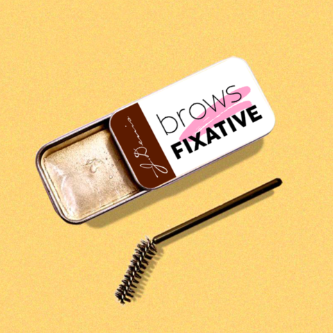 BROW FIXATIVE (soap)