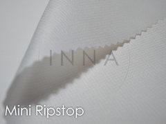 Mini Ripstop Antidesgarro e impermeable