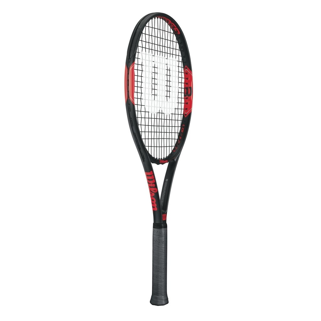 e30f34786 Raquete Wilson Federer Control 103