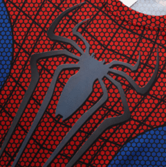 CAMISETA SPIDERMAN na internet