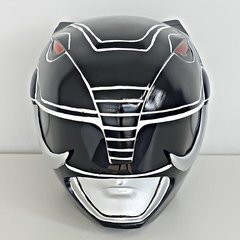 Capacete Power Rangers Emborrachado EVA 6mm na internet