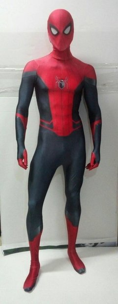 Spiderman Far From Home Longe de Casa - Pronta Entrega - comprar online