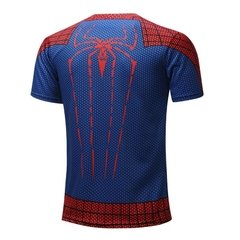 CAMISETA SPIDERMAN - comprar online
