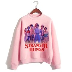 Moletons Stranger Things - loja online