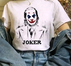 Camisetas Joker na internet