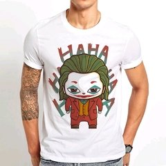 Camisetas Joker - Hadassa Personagens