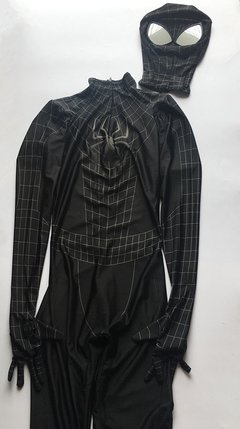 Black Spiderman - comprar online