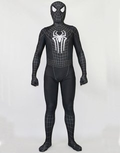 Black Spiderman - Hadassa Personagens