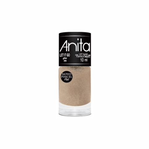 Esmalte Anita -  Let It Go 10ml