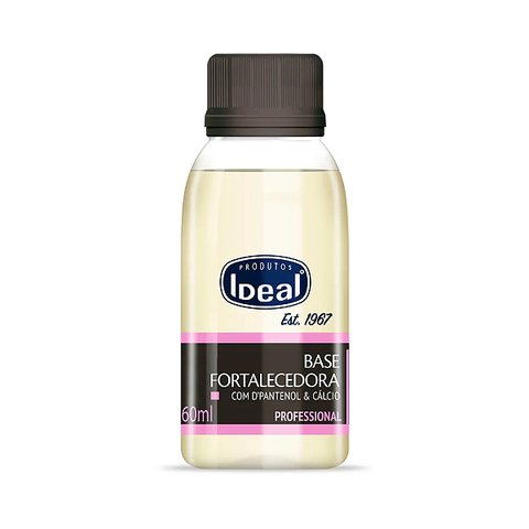 Base Fortalecedora  60ml - Ideal