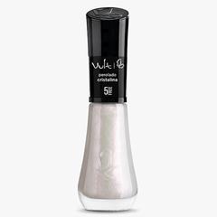 Esmalte Vult 5 Free Cristalina 8ml - Coleção Mares