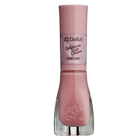 Esmalte Dailus - Cherry Coast 8ml