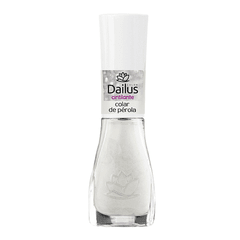 Esmalte Dailus - Colar de Pérola 8ml